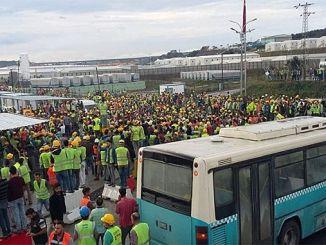 أصبح تشيمر اسطنبول المطار سنة البناء 5 52 isci