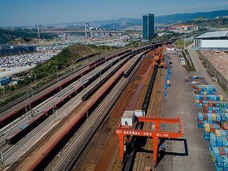 212 möchte ein nationales Logistikzentrum errichten