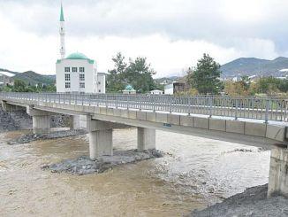 dovršen most za novorođenčad demirtas