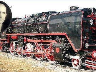 घ और बग रेलवे