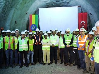 erc visited new ceosu akh project