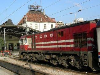 تبدأ الأهداف لإعادة تشغيل القطار
