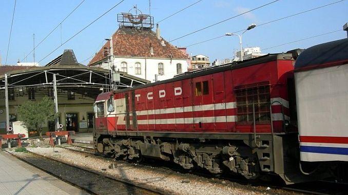 goals start to restart the train