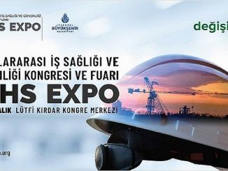 2 International Health and Safety Congress and Fair