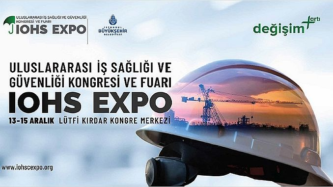 2 International Occupational Health and Safety Congress and Fair