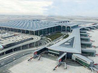 έχει ανακοινωθεί νέο αεροδρόμιο