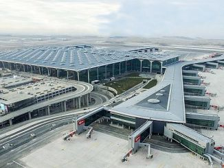 new airport has been announced