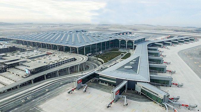 istanbul havalimanina yeni tasinma tarihi belli oldu