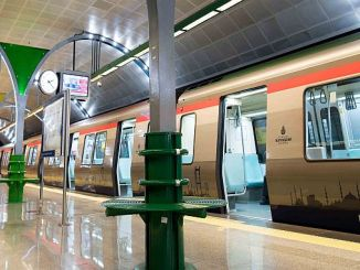 2 new metro line in Istanbul in 20 year