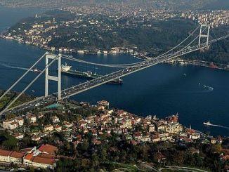 اسطنبول من الغرامات للسائقين في الليل هو الوقت الذي يستغرقه لرأب مذكرة خاطئة