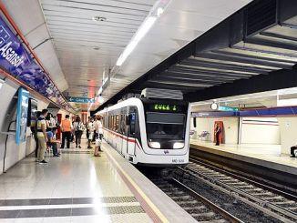 Awọn oṣiṣẹ Metro ati awọn tram n ṣe ipese fun idasesile ni Izmir