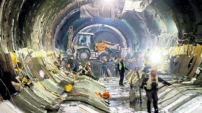 kabatas mahmutbey metro hattinda 3 bin isci calisiyor 1