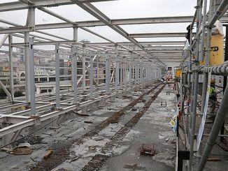 Metro-operaties in de kagithische staat eindigden