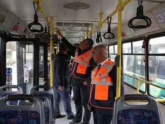 kayseride openbaar vervoer onder toezicht