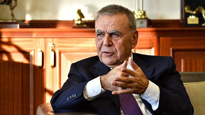 Kocaoglu evaluated the Izban crisis in the TV program