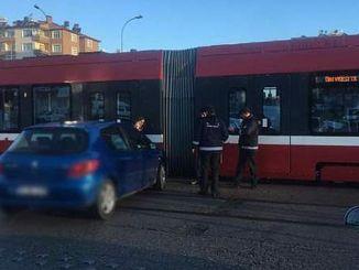 samsunda tramway level crossing accident