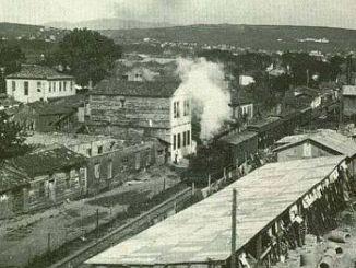 letsatsi la kajeno la 18 ea 1926 samsun sivas line
