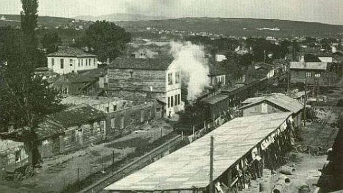 fecha 18 rango de hoy 1926 samsun sivas line