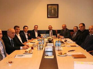 tcdd 2018 πραγματοποιήθηκε δεύτερη συνεδρίαση διοικητικού συμβουλίου