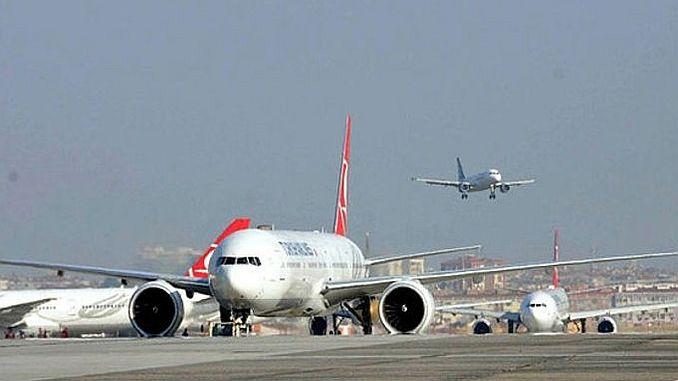 turkiye sivil havacilikta tarih yazdi