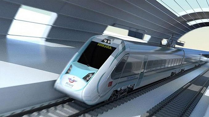 Tuvasas National Train Project for 43 Engineers