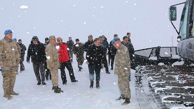 governor akbiik found reviews in mergabut ski resort