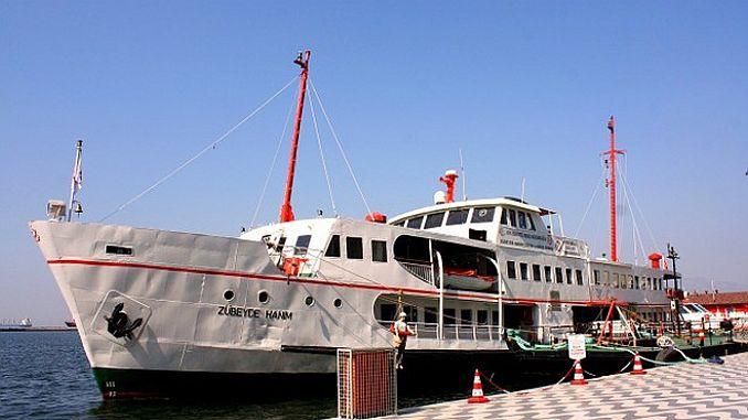 zubeyde hanim egitim ve muze gemisine sahip cik kampanyasi duzenlendi 1