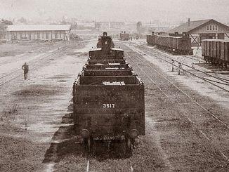 Anatolska željeznica 1