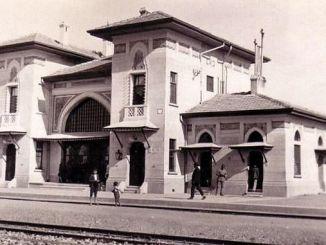 Ankara Gazi istasyonu