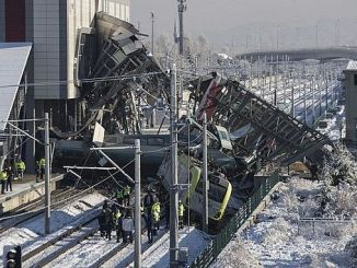 ab hizli tren konusunda 2014te uyarmis hat guvenli degil