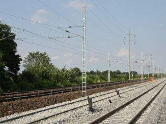 alarko holding wins the railway line in romania