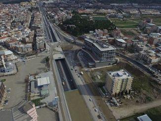 Alparslan Turkes nähert sich dem Ende von Koprulu