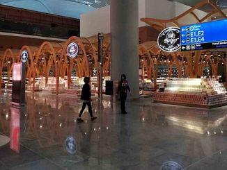 44 bin-schortkaart op ataturk luchthaven 120 bin istanbul airport