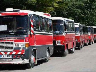 batikentten sehir hastanesine yeni minibus hatti