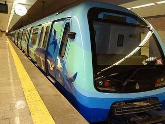 metro og metrobus mujdesi