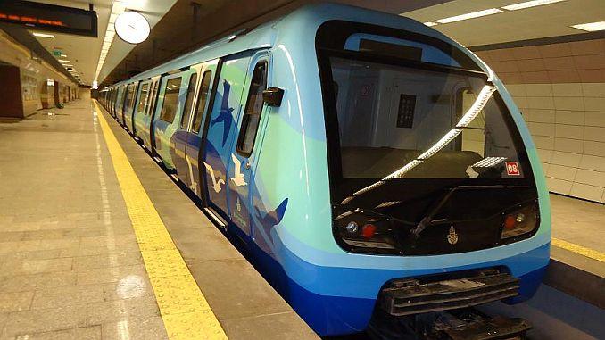 subway and metrobus mujdesi