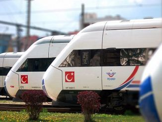 president of the samsun speed train description