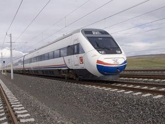 speed train malatya garina future