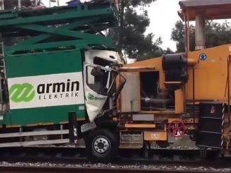 Är orsaken till tågolyckan i Istanbul igen signalerande