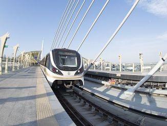 Istanbulin kaupunkijunajärjestelmät