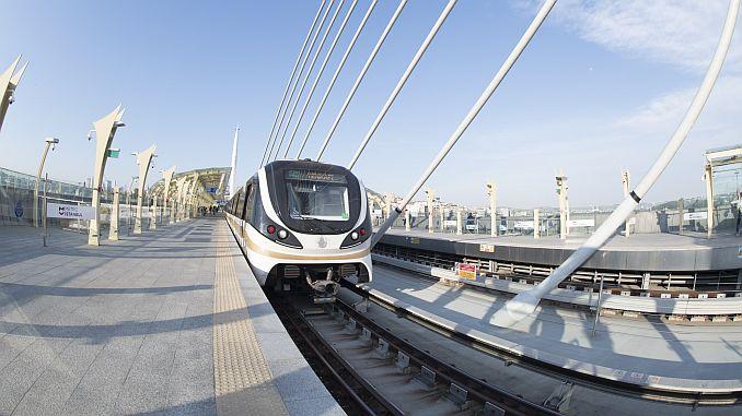 Железнодорожные линии Стамбула