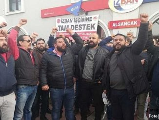 izban workers have no different scenario of bread politics