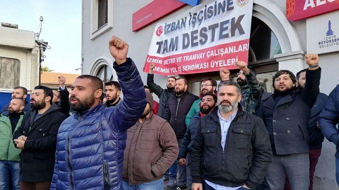 raise in post-strike bidding