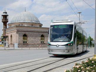 konyalilar dikkat gece tramvay seferleri otobusle yapilacak 1