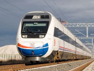 Malatya to train at low speed by 40