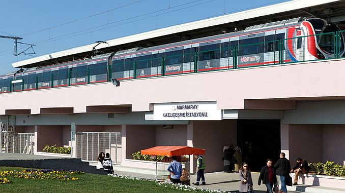 marmaray 4 will serve between mk and mashar