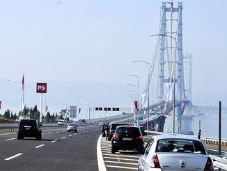 Объявлена плата за пропуск 2019 от Osmangazi
