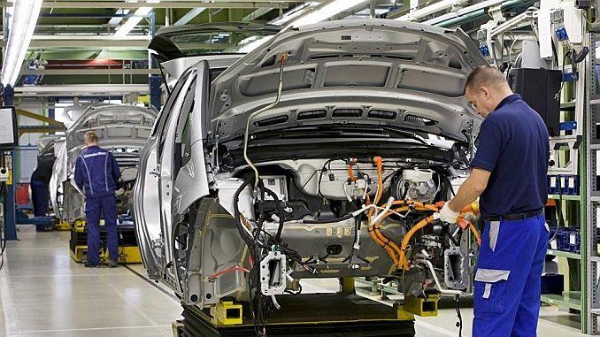otomotiv 13uncu kez ihracat sampiyonu