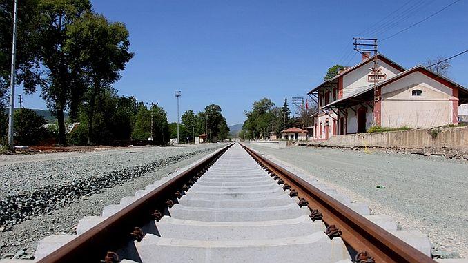 скоростная железная дорога samsun sivas будет актуальна в 2019