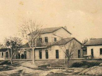 তারিখ আজ 19 জানুয়ারী 1884 mersin adana লাইন নির্মাণ